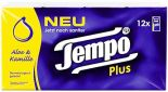 Tissues Tempo Plus