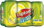 Lipton IceTea Green Tea 8x