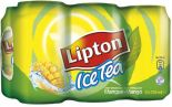 Lipton Ice Tea Mango