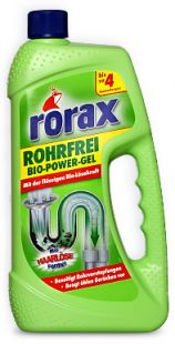 Rorax Power Gel