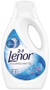 Lenor April Freshness