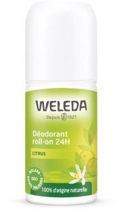 Weleda Roll On Citrus