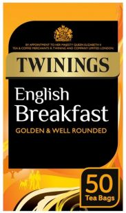 Tea English Breakfast
