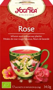 Rose Infusion