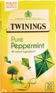 Twinings Peppermint