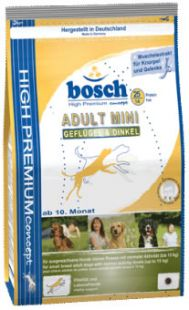 Bosch Adult Mini