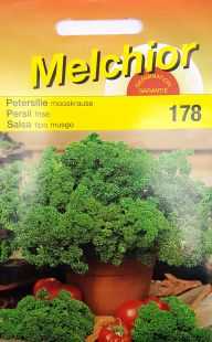 Curly Parsley Seeds