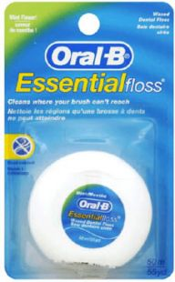 OralB Dental Floss