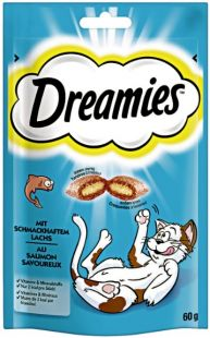 Dreamies Salmon