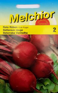 Beetroot Red Seeds