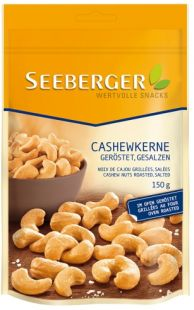 Cashew Nuts Roasted Salted