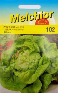 May King Lettuce Seeds