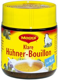Maggi Clear Chicken Broth