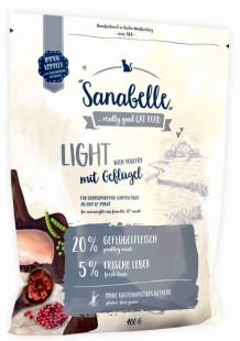 Sanabelle Adult Light