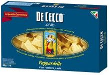 Pappardelle N°201