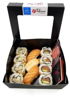 Sushis Mini Bento Box
