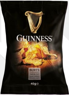 Guiness Chips
