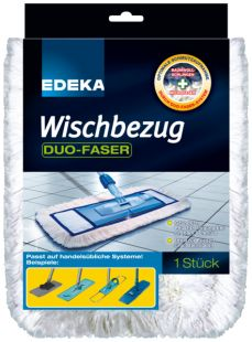Edeka Wiper Duo