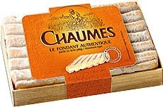 Chaumes Authentique 27%