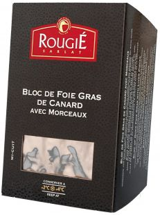 Foie Gras of Duck