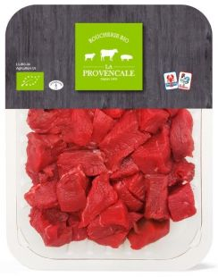 Sliced Beef for Fondue