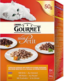 Gourmet Mix Poultry