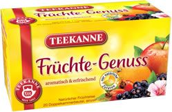 Teekanne Fruit Mix