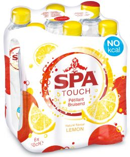 Spa Touch Lemon