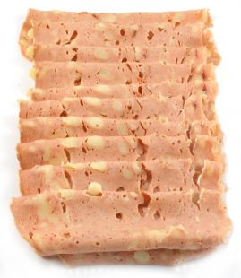 Meatloaf Cheese