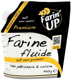 Farin'Up Liquid Floor