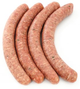 Wine Sausages