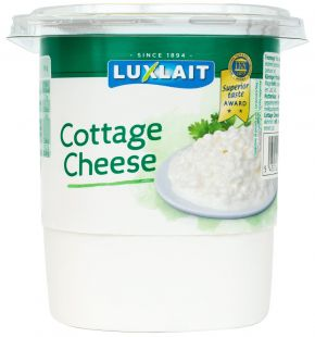 Cottage Cheese 500gr