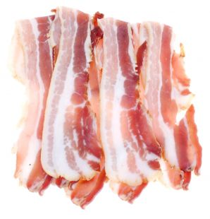 Dry Smoked Bacon