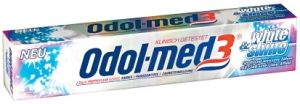 Odol Med 3 White&Shine
