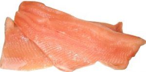 Fillet of Salmon Trout