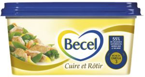 Becel Baking & Roasting