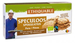 Ethiquable Speculoos