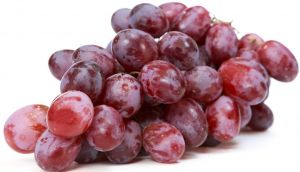 Red-Dark Grapes