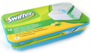 Swiffer Humid Towels
