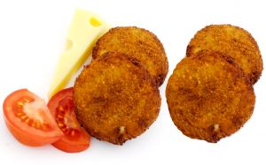 4 Cheese Croquettes