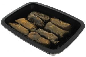 Filled Grape Leaves