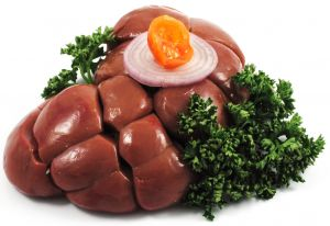 Veal Kidney's
