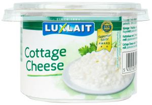 Cottage Cheese 250gr