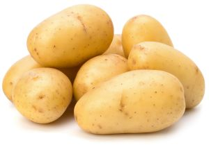 Potatoes Agata