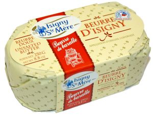 Butter d'Isigny