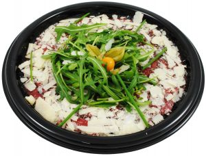 Carpaccio of Beef Big