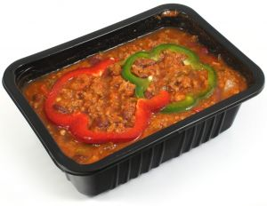 Chili con Carne 1 Portion