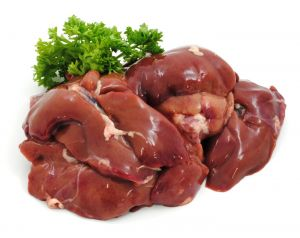 Poultry Liver