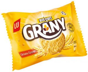 Grany Biscuit