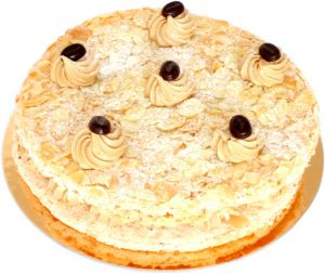 Dacquois Cake 4 Pers.